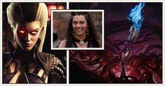 Considerada pelos próprios criadores do jogo como a personagem feminina mais poderosa de todo o Mortal Kombat, a grande Rainha de Edenia, Sindel, é uma combatente poderosa que já foi tanto a maior aliada do Reino da Terra, quanto a maior ameaça que eles já enfrentaram. No jogo, a história de Sindel é sobre sacrifício, …