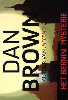 // Dan Brown - Het Bernini-mysterie // Een verzoening tussen wetenschap en religie wordt geblokkeerd door een eeuwenoude geheime broederschap, een verwoestend nieuw wapen en een onvoorstelbaar doelwit.