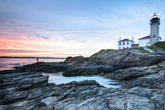 Beavertail 19 of Rhode Island's Most Beautiful Places | The Odyssey