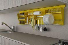 Дизайн кухни 5 кв м: 50 Фото Лучших идей - HappyModern