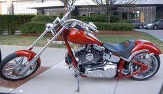 AWESOME  RIDE