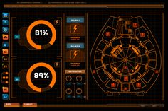 interactive screen graphics - Lost In Space, Season 1 Jupiter 2, Ui Design, House Design, Holography, Spaceship Design, Sci Fi Series, Head Up Display, Lost In Space, Dashboards