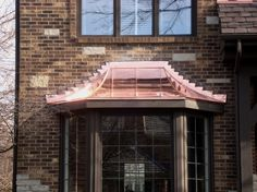 Experienced professionals at Showalter Roofing are qualified in all aspects of roofing. We are among the very best roofing companies serving the Chicagoland area. Copper Awning, Copper Roof, Metal Roof, Roofing Companies, Roofing Services, Best Roofing Company, Sheet Metal, Vaulting, Gazebo