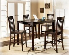 Easton Wood Dining Room Chairs With Wooden On Kitchen Cabinets Contemporary Design