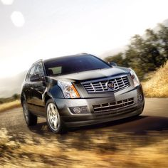 #Cadillac #SRX, I prefer both the  optimized functionality and #sleek form!