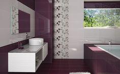 Gray and brown bathroom color ideas yellow bathroom ideas yellow and grey bathroom ideas country bathroom . gray and brown bathroom color ideas Purple Bathroom Paint, Bathroom Colors Gray, Purple Bathrooms, Brown Bathroom, Turquoise Bathroom, Natural Bathroom, Gold Bathroom, Small Bathrooms, Modern Bathroom
