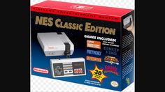 Why pay $200 for #nintendo #nes #classic when you can purchase #classic games for a few $'s on the #wii #game #lover https://en.m.wikipedia.org/wiki/List_of_Virtual_Console_games_for_Wii_(North_America)
