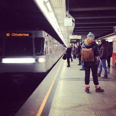 Instagram photo by @bardhsokoli  #subway #metro #train #vienna #volkstheater #u3 #wien #transport #people #stop #instagram #instalove #instagramers #tagsforlikes #picoftheday #february #lights #ubahn  via http://mapa-metro.com/en/Austria/Vienna/Vienna-U-Bahn-map.htm