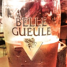 The canadian beer