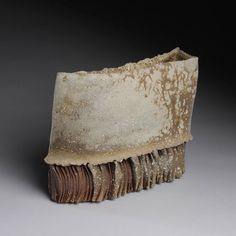 Artist: Yasuhisa Kohyama, Title: Sculptural Form #4  - click for larger image