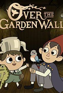 Two brothers find themselves lost in a mysterious land and try to find their way home.