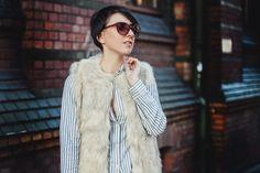 fur by Justyna Anna Polska