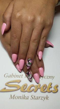 by Monika Starzyk :) Find more inspiration at www.indigo-nails.com #nailart…
