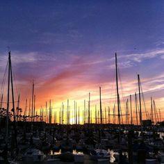 Marina del Rey, LA