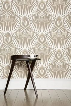Art Deco Interior Design Walls Is All About Symmetry And Balance Which