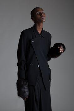 Vintage Y's Yohji Yamamoto Jacket