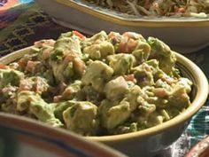 Quick Guacamole | KitchenDaily.com