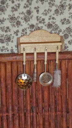 My little little dream: kitchen utensil photo tutorial