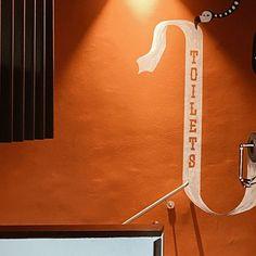 . . .  #interiordesign #restaurantdesign #interior4inspo #bardesign #igersvienna #designlovers #interior4you1 #styleoftheday #toilette Barista, Cutting Board, Instagram, Design, Cutting Tables, Design Comics, Cutting Boards, Baristas