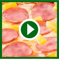 Watch the FRESCHETTA® Pizza commercial #FreschettaDifference