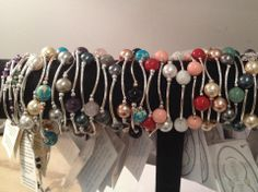 """We have a new shipment of """"Blessing Bracelets"""" at Amelia's Fine Linens. These make a wonderful keepsake gift for that special """"someone"""". Fine Linens, Chesterfield, Pandora Charms, Blessing, Charmed, Bracelets, How To Make, Gifts, Jewelry"""