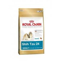 Royal Canin Shih Tzu Adulto 24