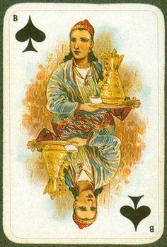 Nombre (Deck):Historical. País (Country): Rusia. Fabricante (Made ): The Colour Printing Plant. (Date):1.897. BARAJA ORIGINAL. ORIGINAL CARDS