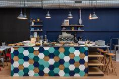 Comet Meetings Office by Artdesk Group, Paris – France » Retail Design Blog