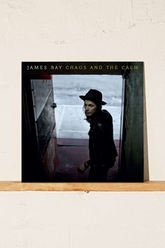 James Bay - Chaos And The Calm LP