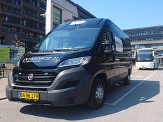 Mobile Tagging on Van