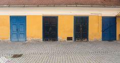 Sibiu My Photos, Garage Doors, Outdoor Decor, Home Decor, Homemade Home Decor, Decoration Home, Interior Decorating