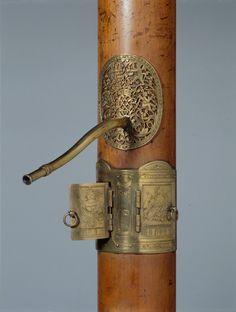 Flûte a bec basse dit colonne - (Hans Rauch von Schratt, 16e)