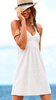 $59.50 THE BEACH DRESS from Victoria's Secret.....