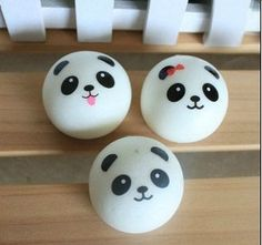 sillysquishies.com - Mini Panda Bun , $1.75 (http://www.sillysquishies.com/mini-panda-bun/)
