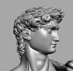 10+ Best Greek Sculptures 3d models. Enjoy :)