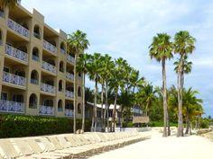Cheeca's Main Lodge offers luxurious accommodations.