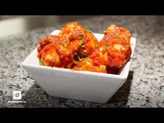 (22) Mozzarella Chicken Meatballs | Fuel & Gainz by Fit Men Cook - YouTube