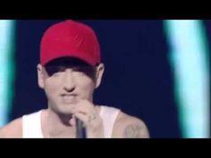 Eminem - Stan, The Way I Am, Cleaning Out My Closet e Mockingbird (Live ...