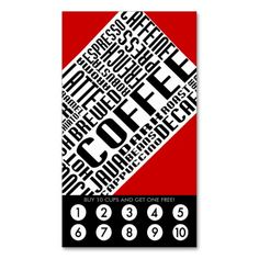 my keurig arrived this morning, so this sale to the city i live in seemed appropriate . coffee loyalty (wordWEBs) Business Cards . 02.19.2015 . shipped to Denver, CO . store: asyrum @ zazzle