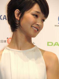 Ayame Goriki - Japanese actress