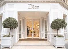 dior boutique paris - Google 検索