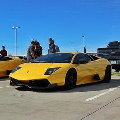 Lamborghini Murcielago SV - Lord have 'Mercy'