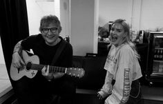 Anne-Marie (UK London-based singer-songwriter) Anne♡Marie Anne-Marie (Nicholson) Anne-Marie Nicholson ed sheeran with Anne Marie Anne Marie Duff, Anne Maria, I See Fire, Celebrity Beauty, Celebrity Style, Love Photos, Ed Sheeran, Celebs, Celebrities