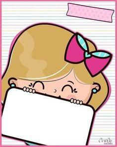 Fotos De Miriiam Arias En Diapositivas   Portadas De Agendas Online Classroom, Classroom Decor, School Labels, School Clipart, Tumblr Stickers, Cute Clipart, 2nd Grade Math, Wallpaper Iphone Cute, Drawing For Kids