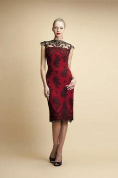 Gauri and Nainika Unveil Looks From Their Fall 2012 and Bridal Collection