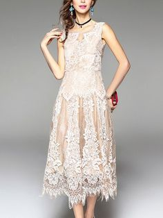 Burgundy Lace Lined Swing Mini Dress Backless Maxi Dresses, White Maxi Dresses, Modest Dresses, Bride Dresses, Midi Dress With Sleeves, Lace Midi Dress, Chiffon Dress, Lace Kimono, Short Beach Dresses