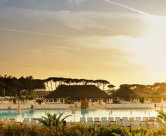 Camping Albatros, San Vincenzo, Toscane, Italie. Heerlijk voor de meivakantie!