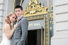 Modern Love Photography captures San Francisco City Hall weddings and intimate elopements in a romantic, classic and timeless manner. City Hall Wedding, San Fransisco, Modern Love, Love Photography, Wedding Pictures, Cute Outfits, Romantic, Couple Photos, Couples