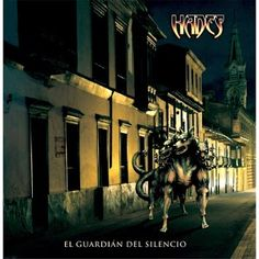 Listen to El Guardian del Silencio by hadesband on Deezer. With music streaming on Deezer you can discover more than 56 million tracks, create your own playlists, and share your favorite tracks with your friends. Hades, Rock Music, Cover Art, Artist, Itunes, Microsoft, Lyrics, Apple, Check