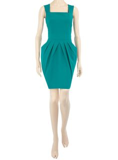 My June Faves From Dorothy Perkins Teal Dresses, Dresses For Work, Formal Dresses, Pocket, My Style, Clothes, Fashion, Dresses For Formal, Outfits